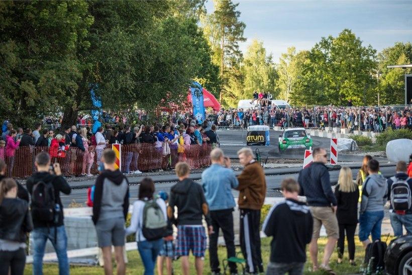 Rally Estonia korraldajad ootavad Lõuna-Eesti inimesi oma kodumajutust jagama