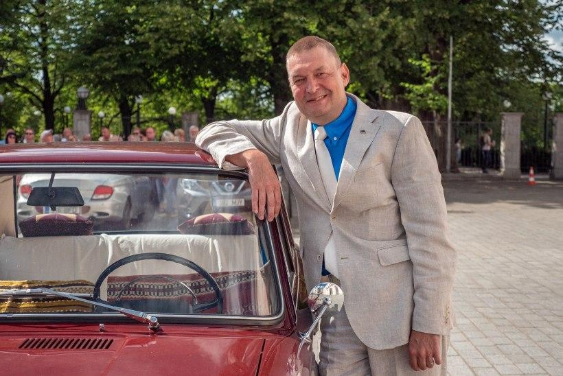 MÄLUMÄNG | Palju õnne, Raivo E. Tamm!