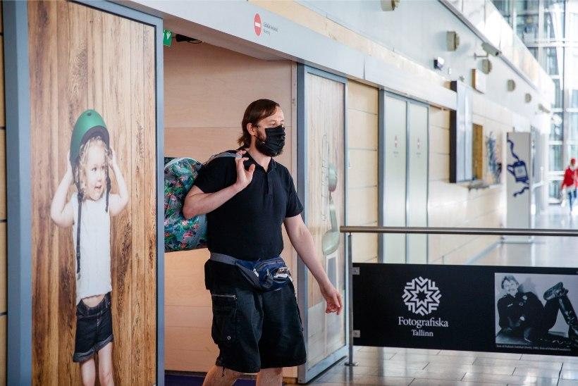 Lennujaama-Roman pahandab nüüd Eesti maksuametiga
