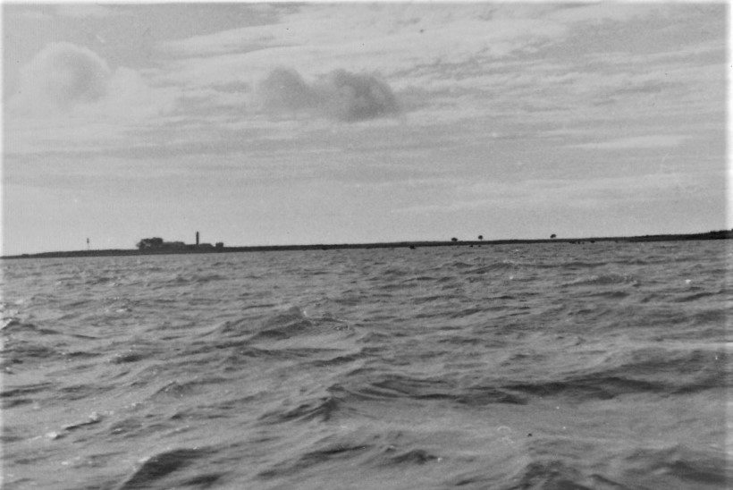 Veterankalamees Katenevi päevikud 1979: suured kohad ja kenad haugid