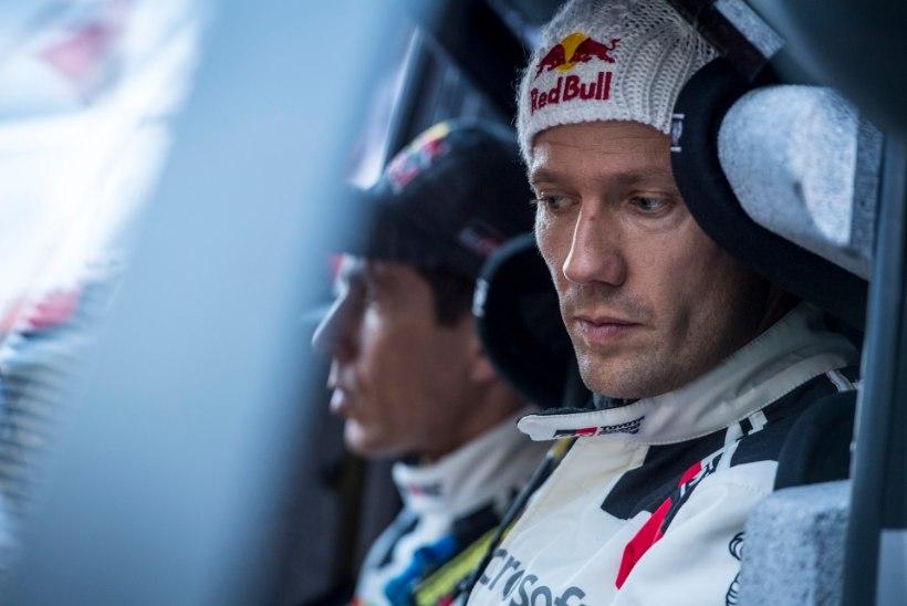 Ogier jätkab WRCs suure tõenäosusega ka järgmisel aastal