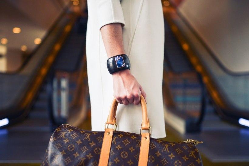 Milles on maailmakuulsa Louis Vuittoni luksusbrändi edu saladus?