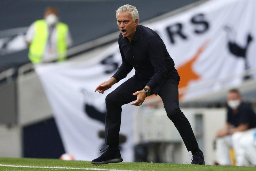 Guardiola sõnul ei pea eurosarjade keelust pääsenud City millegi eest vabandama. Mourinho: see tsirkus peab lõppema