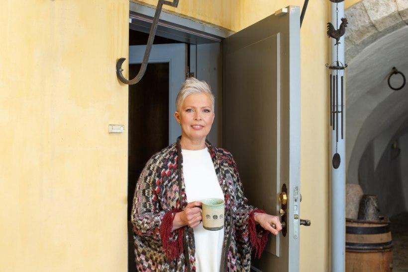 EVELIN ILVES | Welcome to Estonia 2020 – väike, aga ahne?!