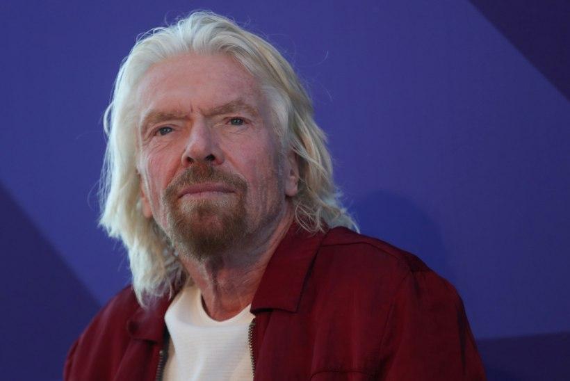 MÄLUMÄNG | Õnne juubeliks, Richard Branson!