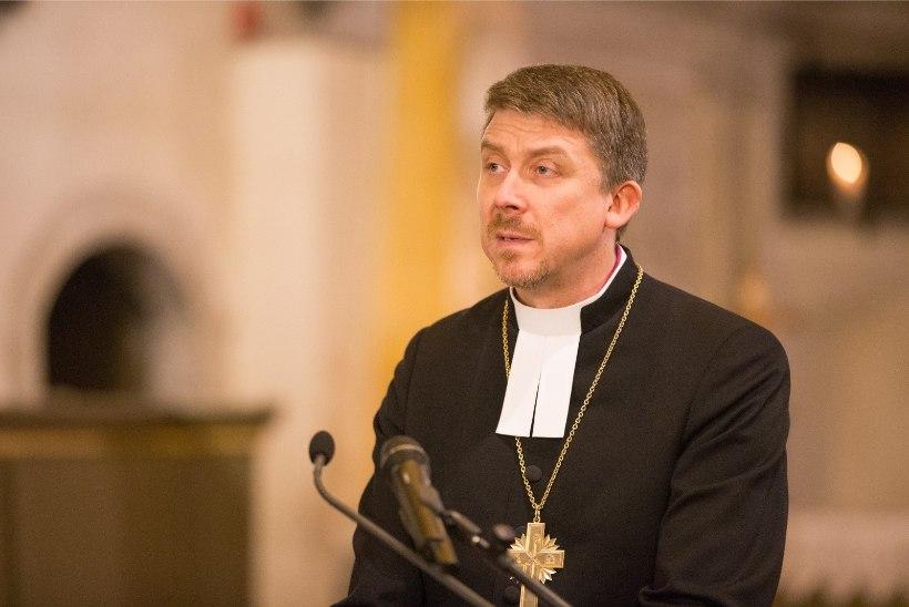 Peapiiskop Urmas Viilma hakkab giidiks: mõte tekkis Tiit Pruuliga vesteldes