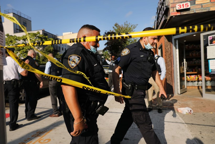 Ameerikas röövivad salapärased korrakaitsjad inimesi otse tänavalt