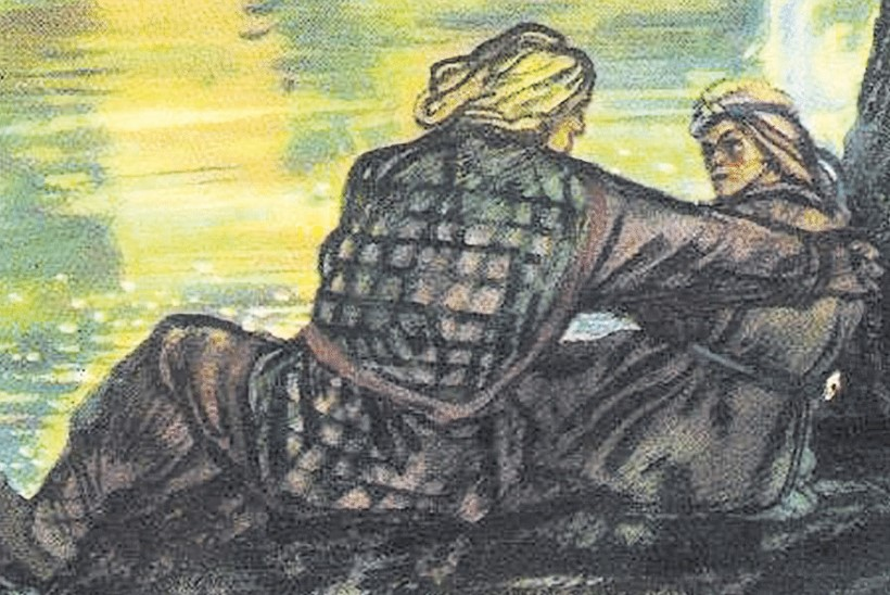 ARMASTUS ENDISAJAL: kas vanad eestlased tõesti tunnetest tuhkagi ei teadnud