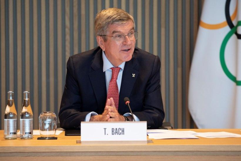 ROKi president: 1980. aasta Moskva olümpia boikoteerimine oli mõttetu
