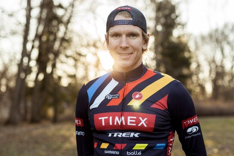 Eesti triatleedi hooaeg on südameprobleemide tõttu ohus: minu jaanipäev algas EMOs