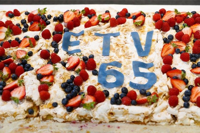 MÄLUMÄNG | Eesti Televisioon – 65!