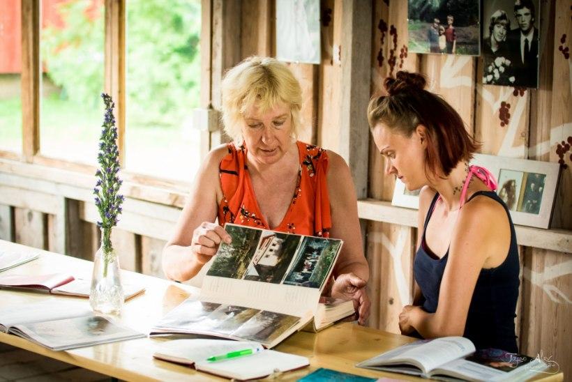 PEREGA REISILE | Seikluslik päev Pärnumaal põnevaid talusid külastades
