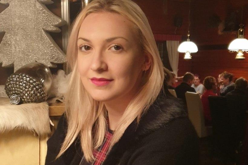 Tanja Saksamaalt pärit fänn otsustas Eestisse kolida: armastan siinset muusikat ja kultuuri