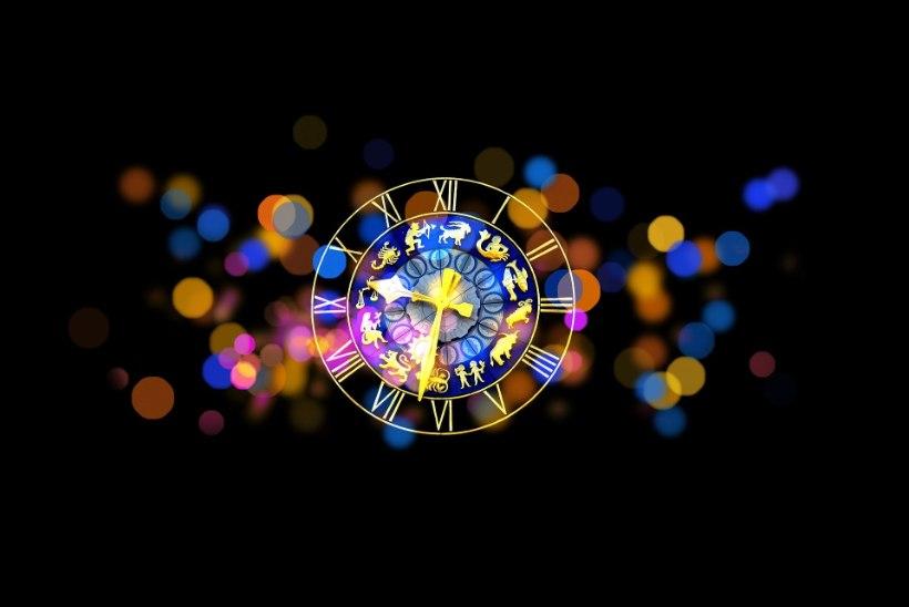 Horoskoop 8.–14. juuli