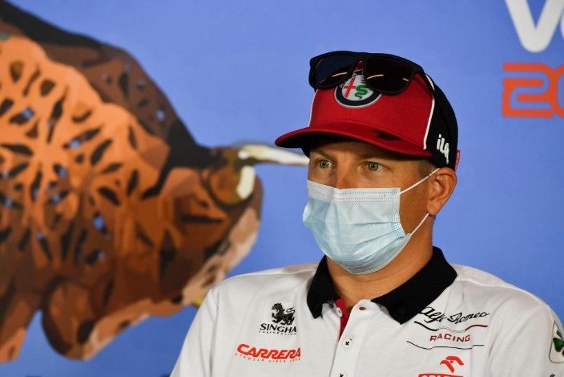 Mis saab Kimi Räikköneni tulevikust?