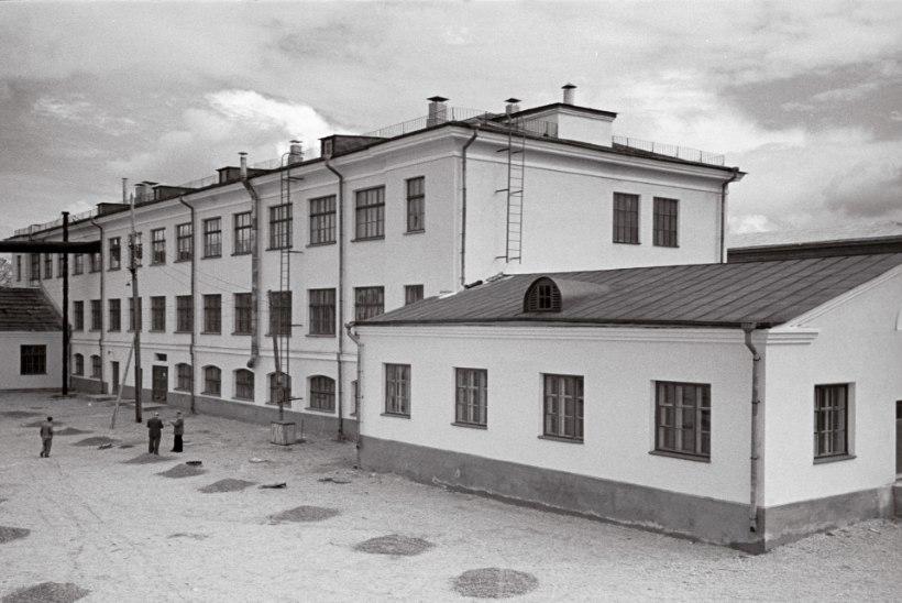 ENNE JA NÜÜD | Pika ajalooga Tallinna suusavabrik