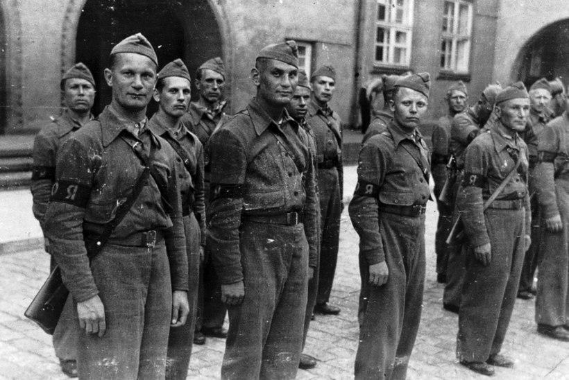 Juulis ajaloos: 1930. aastal saadeti tööpõlgurid töölaagrisse