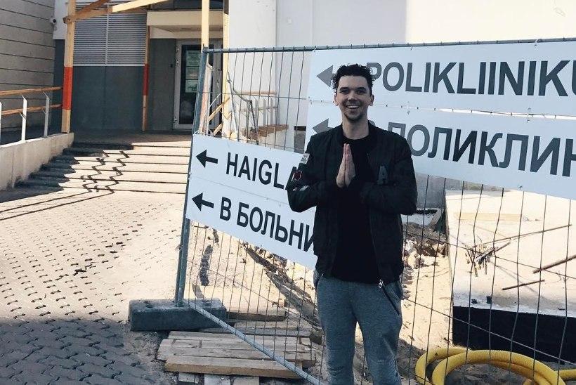 Lauri Pedaja meenutab jubedat avariid: mul jäi ratastooli sattumisest puudu kaks millimeetrit