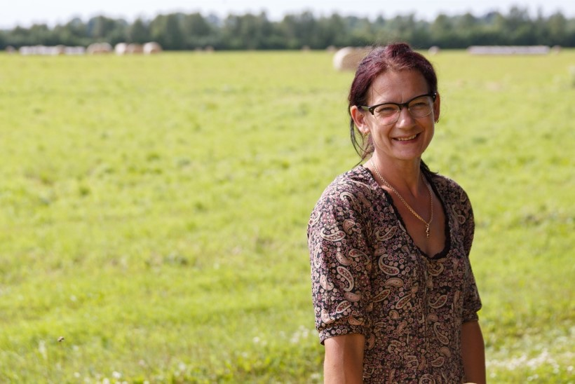 ÕL VIDEO JA GALERII | Avatud talude päev: unistuste lambad on need, kes villa ise maha ajavad