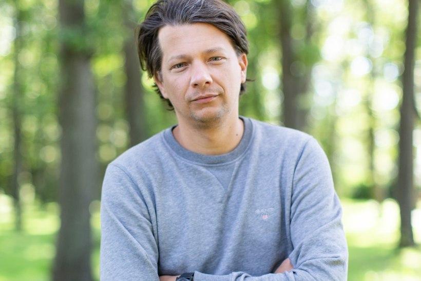 """Stig Rästa: """"Mu naisel on ALATI õigus!"""""""