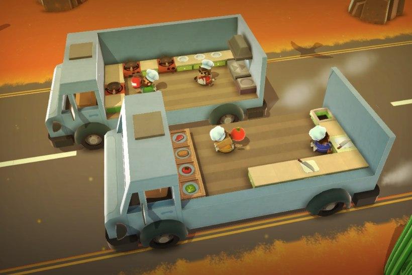 AJA AHI KUUMAKS! Maailma lõbusaimad kokandusmängud jõuavad ka uutele konsoolidele