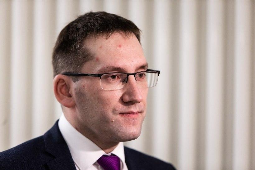 SAVISAARE PROTSESS: prokuratuur kaebas edasi ringkonnakohtu otsuse Kofkini ja Tuulbergi kohta