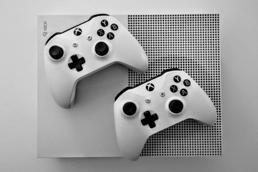 Xbox pakub sulle praegu võimalust proovida enam kui 70 mängu demo