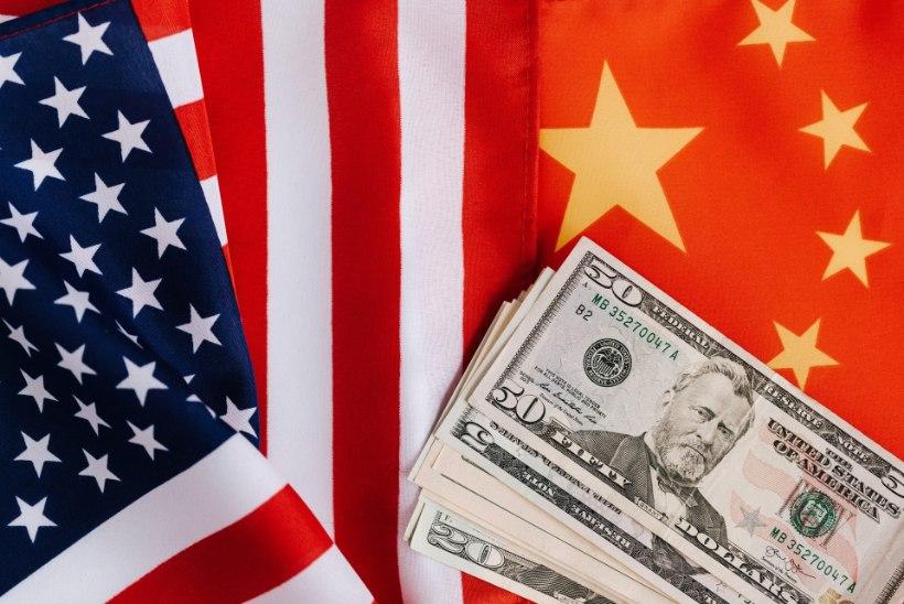 Tüli suurriikide vahel jätkub: USA nõudis Hiina peakonsulaadi kiiret sulgemist Texases