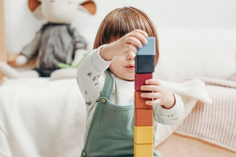 Nõuanded, kuidas kodu lapsele turvaliseks teha