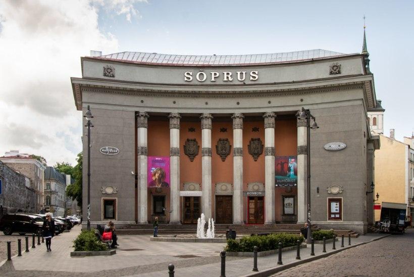 ÖÖKLUBID VIRELEVAD MAJANDUSLIKES RASKUSTES: Tallinn võib jääda Hollywoodita