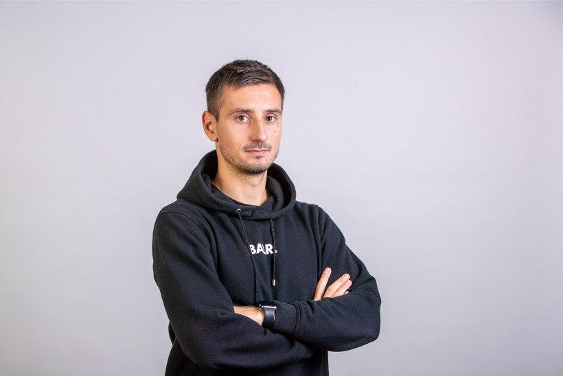 Levadia loobus kavatsustest palgata Frantsev, hooaja lõpuni jätkab juhendajana Vassiljev