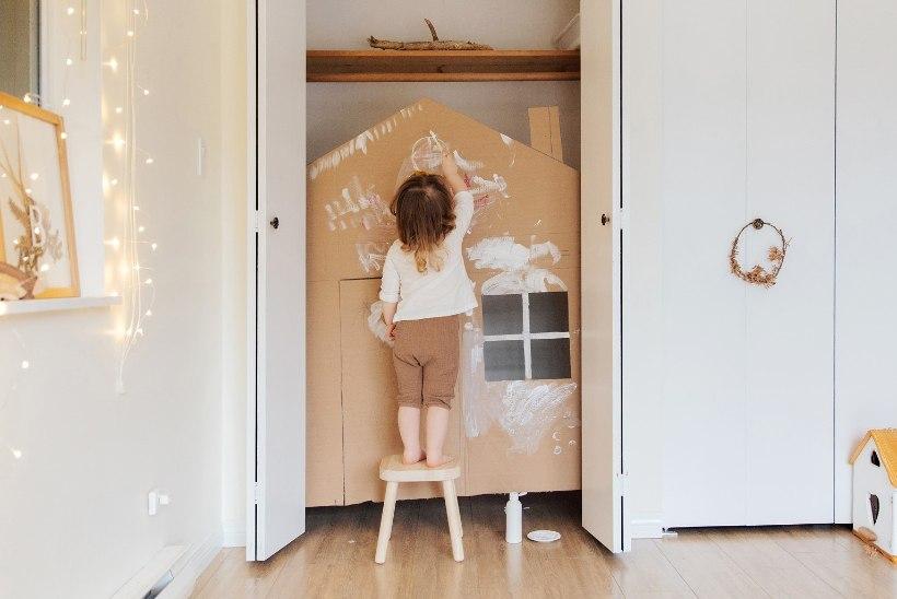 Disainer annab nõu: kuidas planeerida lastetuba, mis arvestaks kõikide vajadustega