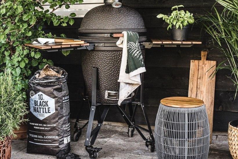 Kuidas teha vahet heal ja mitte nii heal keraamilisel grillil?