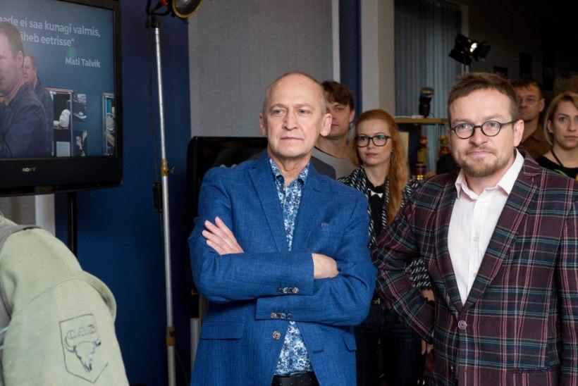 Miks lahkusid omal ajal ETVst kanali suurimad staarid Reet Oja, Raul Rebane, Urmas Ott, Ivar Vigla ja Maire Aunaste?
