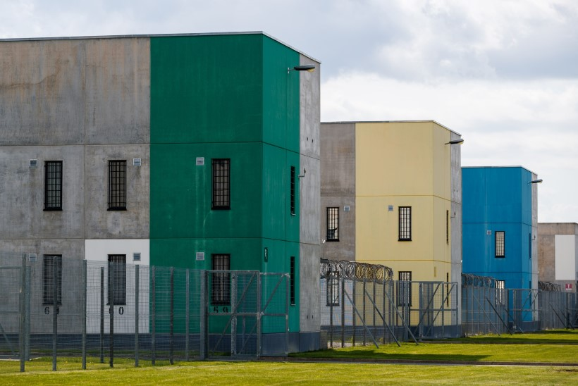 KOHALIKUD MURES: miks lasti tapja poole vanglaaja pealt vabadusse?
