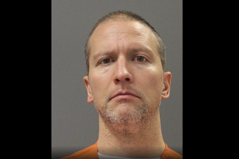 George Floydi tapnud politseinikku ja tema abikaasat süüdistatakse mitmesaja tuhande dollari suuruses maksupettuses