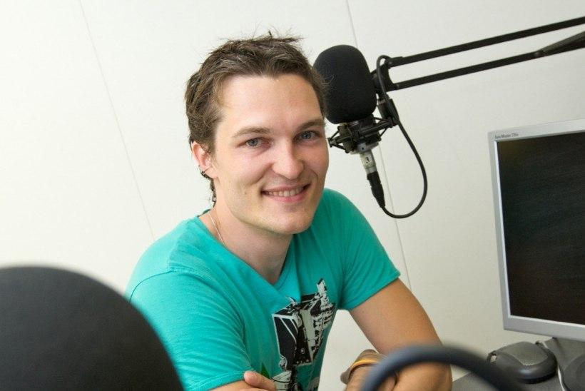 INTERVJUU | Raadiohääl Lauri Hermann: Koit Toomega kiskus eetris keeruliseks