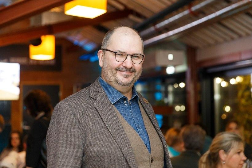 Viljandi folgi peakorraldaja Ando Kiviberg: kui pidime raskeid otsuseid tegema, oli tiimis pisaraid ja suuri emotsioone