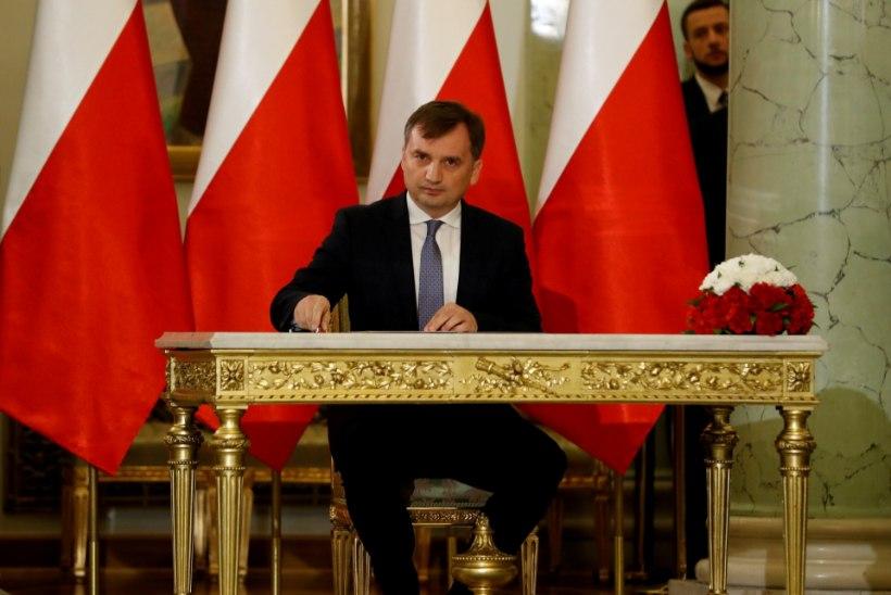 Poola justiitsminister: soolise võrdõiguslikkuse õpetamine koolides on kahjulik
