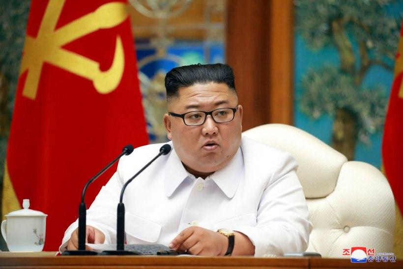 Esimene koroonahaige Põhja-Koreas?