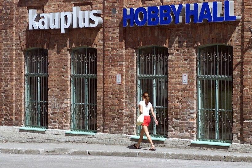 Iltalehti: eestlaste kätte läinud soomlaste lemmikpoe Hobby Halli kliendid ahastavad teenuse halvenemise pärast