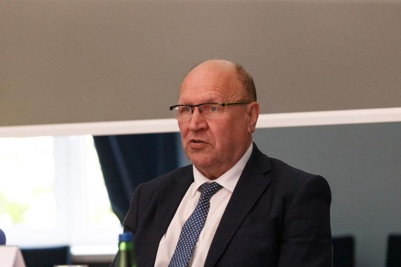 Siseminister Helme palub Andmekaitse Inspektsioonil eelnõude lekkimist uurida