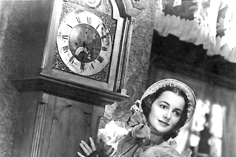 """VIIMANE KULDAJASTU FILMISTAAR OLIVIA DE HAVILLAND: """"""""Tuulest viidud"""" oli mu elu õnnelikumaid kogemusi."""""""