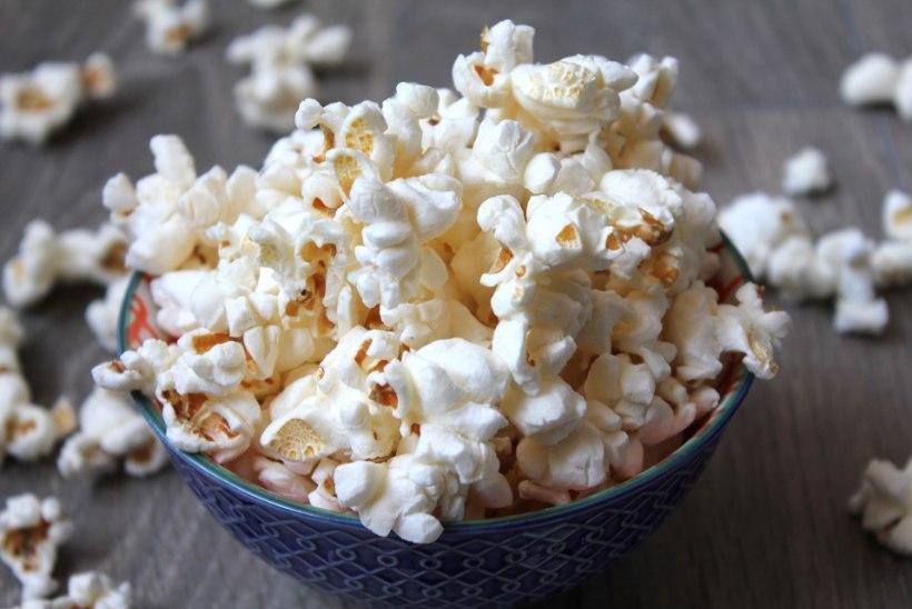 Kodust filmiõhtut aitab veeta popkornimasin: kuidas see töötab ja kas tasub soetada?