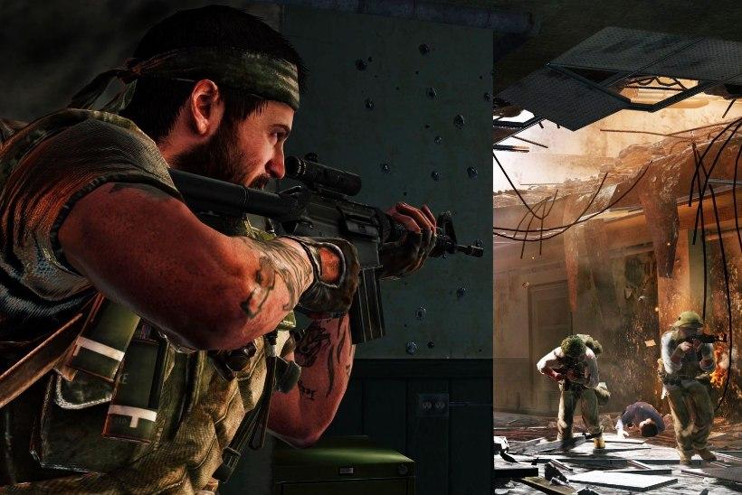 """Tänavuse """"Call of Duty"""" kinnitus ei saabunud arendajatelt, vaid hoopis krõpsupakilt"""