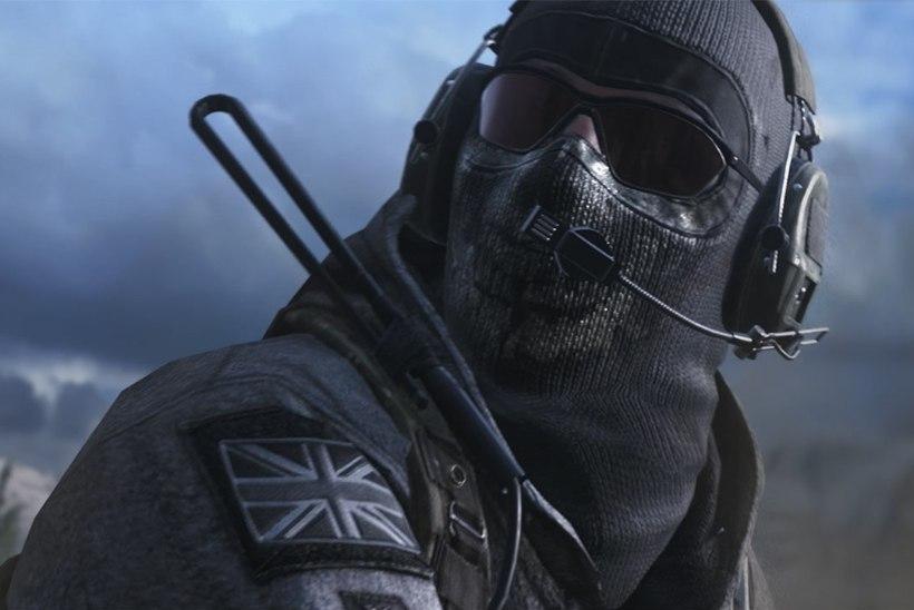 Augustikuu PS Plus mängude esiotsas on vaid mõned kuud varem ilmunud sõjamärul