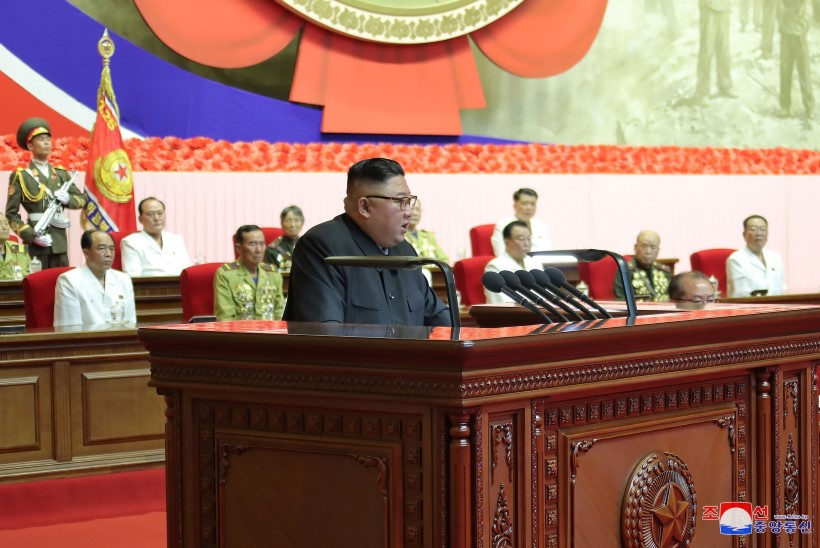 Kim Jong-un: tuumarelvad tagavad, et Põhja-Korea ei pea enam kunagi sõdima