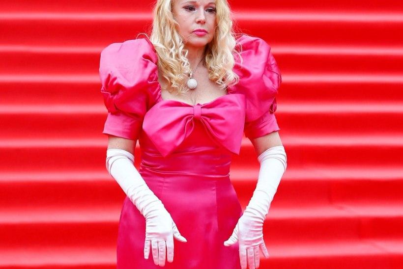 Nõukogude Marilyn Monroe sai insuldi