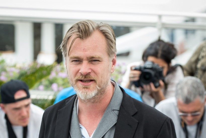 MÄLUMÄNG | 10 küsimust Christopher Nolanist