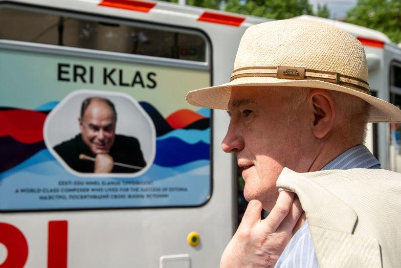 """Olav Ehala: """"Mulle juuksemood ei sobinud, sellepärast kannangi kaabut."""""""